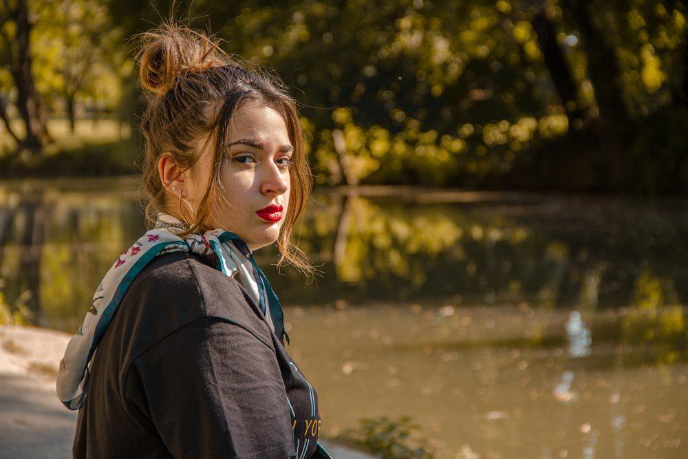 Photo Portrait LianArts