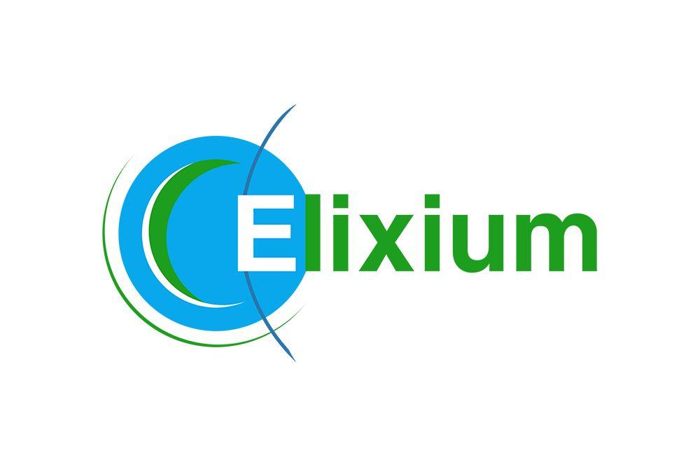 Logo ELIXIUM (LianArts)