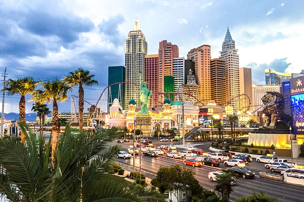 Photo Paysage LianArts - Las Vegas