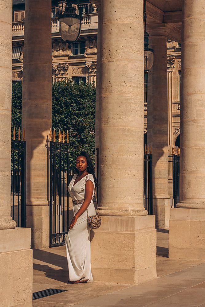 Photo Modèle LianArts