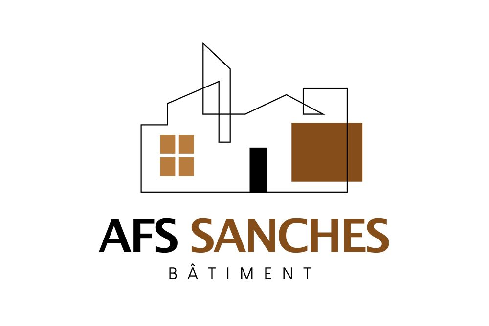 Logo AFS SANCHES (Graphiste LianArts)