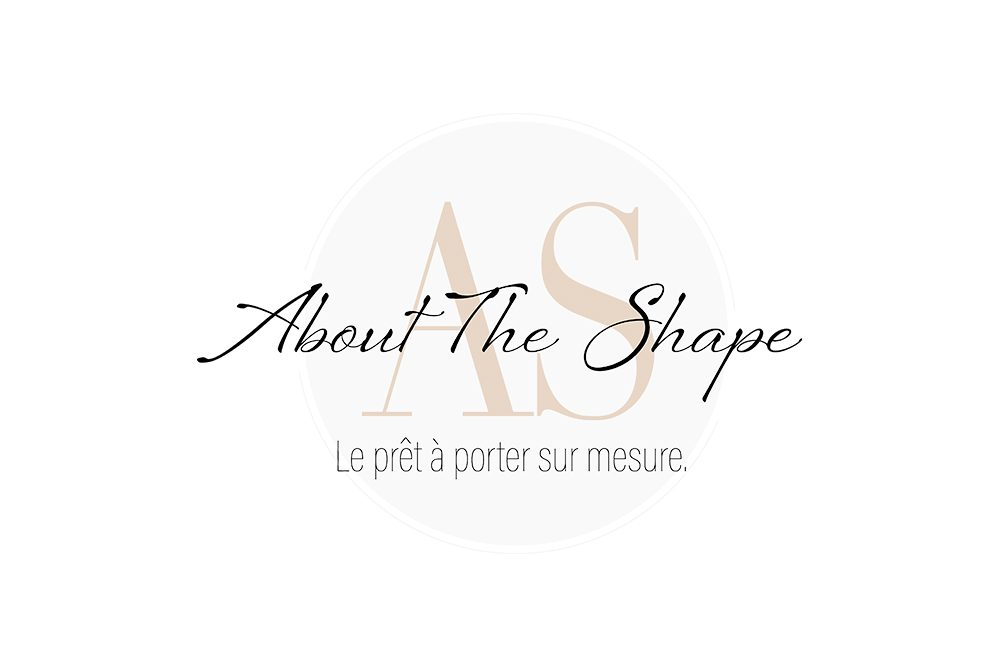 Logo About The Shape (Graphiste LianArts)