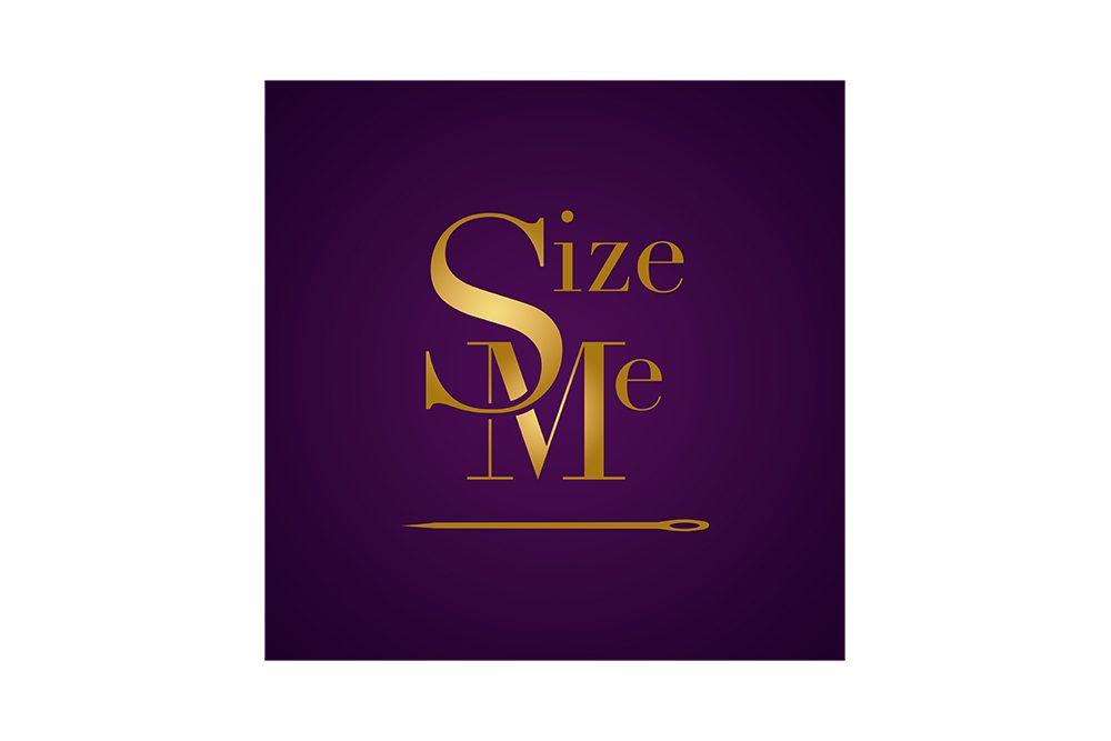Logo Size Me (Graphiste LianArts)