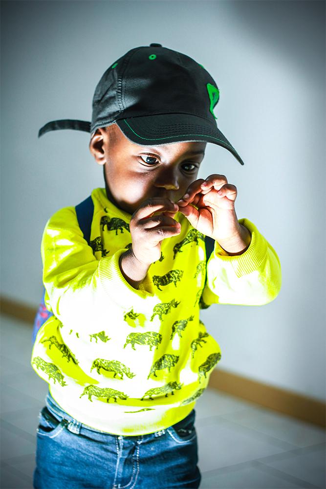Photo Enfants LianArts
