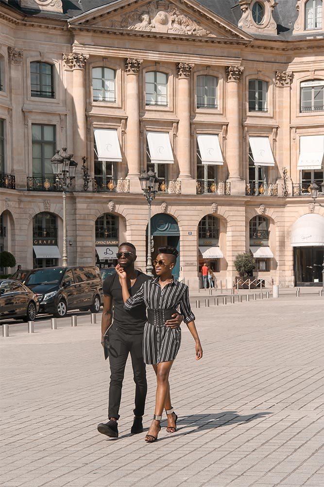 Photo Couple LianArts