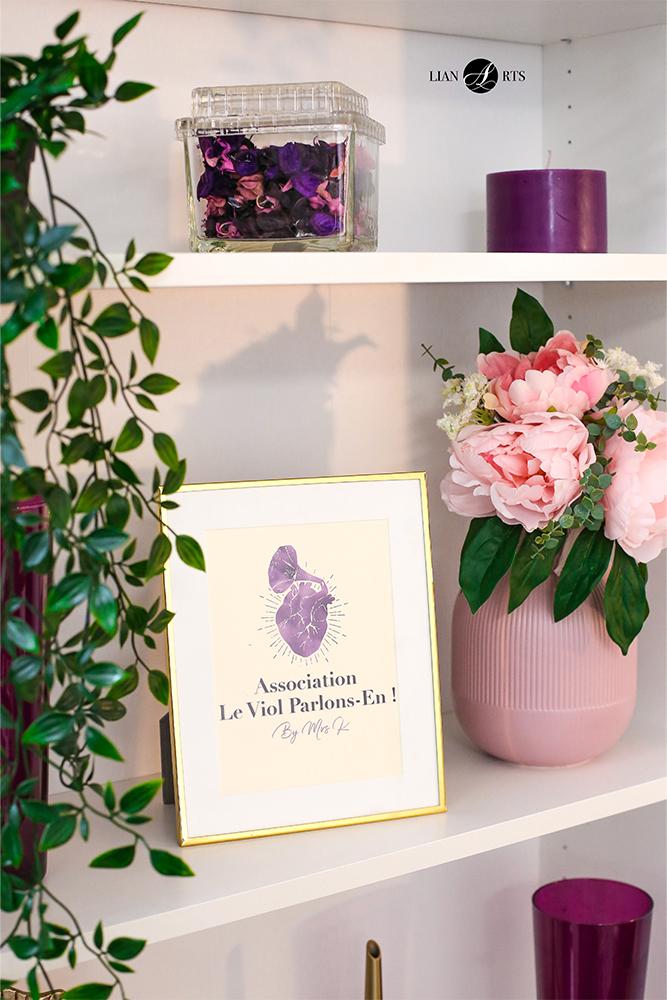 Projet - LVPE Photos - Création LianArts