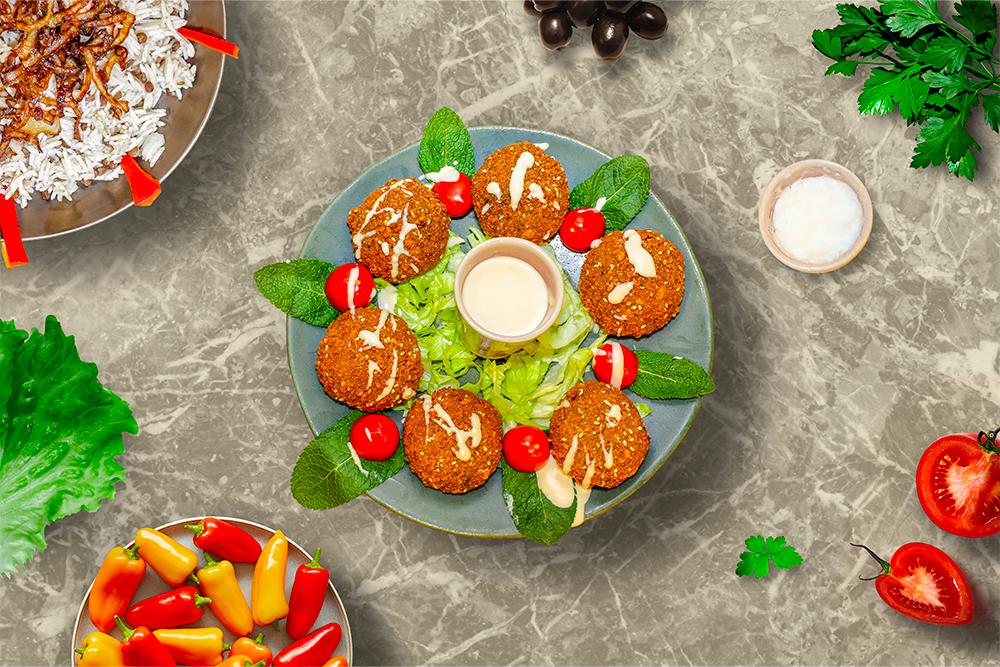 Photo Culinaire LianArts