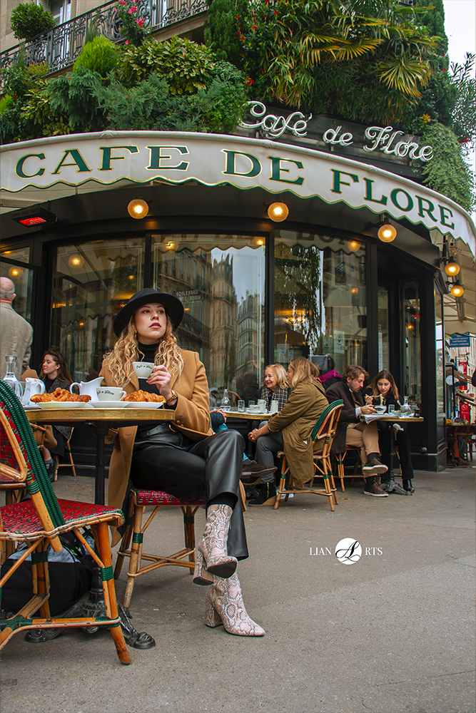 PCP - Estelle - Photographie LianArts